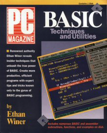 Basic Techniques Book