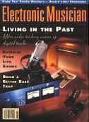 Electronic Musician