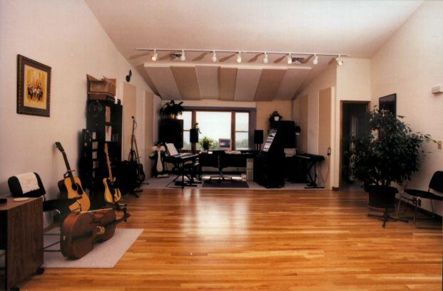 Homestudio hauteur sous plafond forum techniques du son audiofanzine - Hauteur minimum sous plafond ...