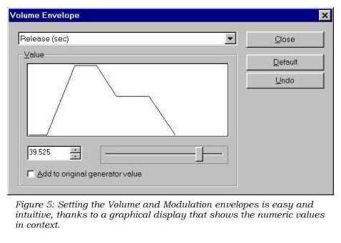 Vienna Sampler Software: The AWE 64's Well-Kept Secret