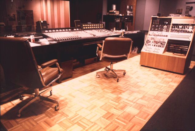 The Recording Center, 1978